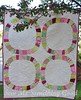 Baby Cherry Blossom Quilt (Sew Me Something Good) Tags: quilt babyquilt denyseschmidt singlegirlquilt