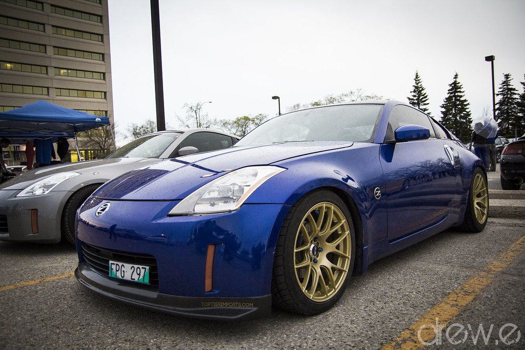 The World's Best Photos of 350z and tti - Flickr Hive Mind