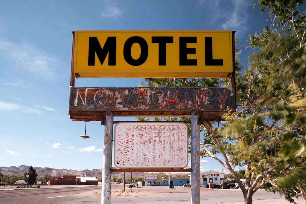 Curtis Inn Motel