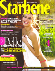 Starbene - Maggio (Maya Beauty) Tags: beauty estate bellezza gambe cellulite provacostume glutei starbene carbossiterapia pelleabucciadarancia