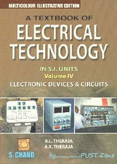 electrical technology by bl theraja vol 4 pdf free download