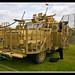 Mastiff Armoured Truck