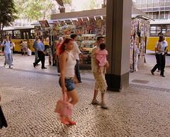 Downtown Rio Scene () Tags: street brazil vacation holiday latinamerica southamerica st brasil calle downtown strada cidademaravilhosa traffic centro streetphotography corso streetscene brasilien rue rtw brasile centreville vacanze innenstadt brsil roundtheworld sudamerica straat amricadosul amricalatina globetrotter southernhemisphere  brazili zonasul amriquelatine 16days  centrodacidade amricadelsur sdamerika   strase worldtraveler     americadelsud  marvelouscity federativerepublicofbrazil riverofjanuary     hetcentrum themarvelouscity republicofbrazil federativadobrasil