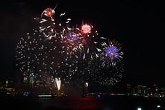 Fireworks (Digiart2001 | jason.kuffer) Tags: nyc newyorkcity usa holiday america fireworks hudsonriver gothamist july4 independenceday celebrate gawker viewfromnewjersey canon5dmkiii