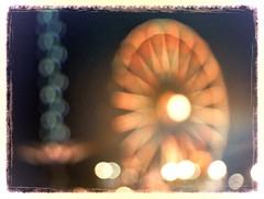 pleasure pier bokeh, revisited already (thegoreyend) Tags: galveston early texas bokeh earlymorning ferriswheel amusementpark pleasurepier beachattraction elementsorganizer houstonphotowalkmeetup
