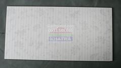 Gạch ốp tường (30x60) kiểu giấy dán tường