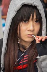 Comiket 83-658 (marcellomasiero) Tags: girls anime cute sexy japan cool cosplay manga guys crossdressing videogames kawaii   odaiba cosplayers     comiket    comiket83 tokyobighsight