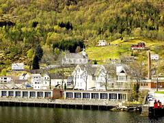 La comunidad (Jesus_l) Tags: europa noruega fiordos jesusl