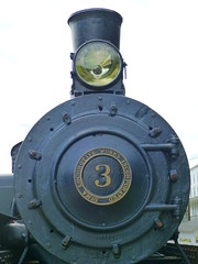 Shay #3 (ctcrankees) Tags: westvirginia steamtrain cassscenicrailway