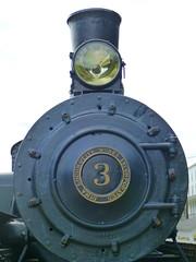 Shay #3 (ctcrankees) Tags: westvirginia steamtrain cassscenicrailway