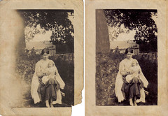 1919 (jasonthatcher26) Tags: photoshop restore restoration photorestoration photoretouch