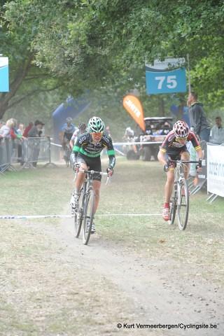 Nieuwelingen & juniors Kessel (419)