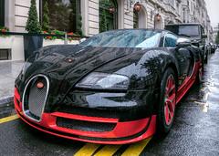 Bugatti Veyron Grand Sport Vitesse - 8/11 (Ganymede - Over 5 millions views.Thks!) Tags: paris bugatti veyron