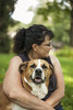 Till-bug (miss_n_arrow) Tags: dog mom snuggle mix sweet canine matilda cuddle boxer tilly