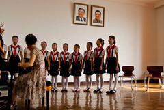 @ the Schoolchildren's Palace (Irina Callegher) Tags: north palace korea pioneers pyongyang dprk schoolchildrens