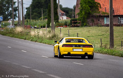 Ferrari (A.I Photographie (Ilies Asfouri)) Tags: 2013 faits linselles rarissimes