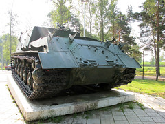 "ISU-152 (6) • <a style=""font-size:0.8em;"" href=""http://www.flickr.com/photos/81723459@N04/9708454436/"" target=""_blank"">View on Flickr</a>"