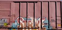 (Runtrains) Tags: graffiti zee strike freight wh rtd runtrains