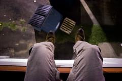 Vertigo (Philip Masturzo (Done on this site)) Tags: dumpster sitting phil vertigo edge heights highup ontheedge canont3i totallyeverydayawesome