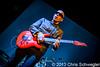 Joe Satriani @ Unstoppable Momentum Tour, Macomb Music Theatre, Mt Clemens, MI - 09-22-13