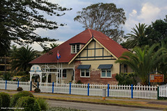 Ernest Wright's Historic Home - Tokelau, Tuncurry, NSW (Black Diamond Images) Tags: australia greatlakes nsw historichome bb bedandbreakfast guesthouse bandb tuncurry tokelau midnorthcoast greatlakeshistory greatlakesnsw historictuncurry historicgreatlakes ernestwright historytuncurry