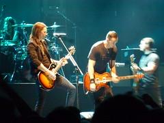 Alter Bridge (Moshville Times) Tags: music rock metal concert glasgow live gig ab hydro alterbridge myleskennedy marktremonti