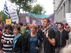 LA MANIFESTACIÓN CAMINO SOL POR LA ACERA 19O#279 (Jül2001) Tags: protest protesta revolución manifestaciones protestas mareas spanishrevolution 15mayo movimientossociales luchasocial indignados democraciarealya acampadasol movimiento15m