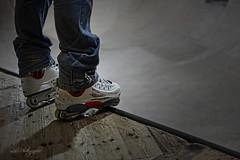 HS 36 (leoskar) Tags: art sport 35mm nikon ride inline nikkor d7100 nikond7100