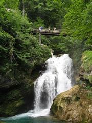 IMG_0558 (marksalisbury.dslr) Tags: mountain lake slovenia ljubljana piran bohinj skofjaloka vintgargorge kranjskagora predjamacastle vrisicpass