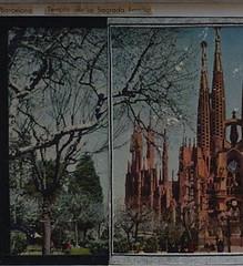Barcelona - Ana Escar
