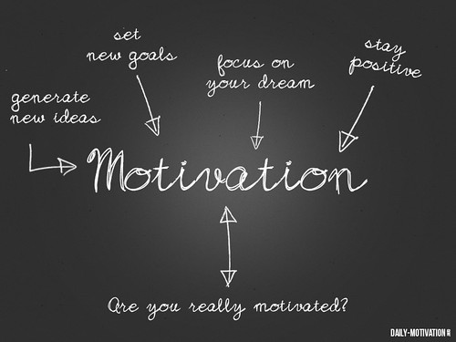 Motivation by dailymotivation, on Flickr