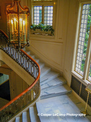 DSCF1361.jpg (Cooper LeComp Photography) Tags: oregon portland pretty staircase mansion marble