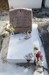 Key West (Florida) Trip, November 2013 7927b 4x6 (edgarandron - Busy!) Tags: cemeteries cemetery grave keys florida graves keywest floridakeys