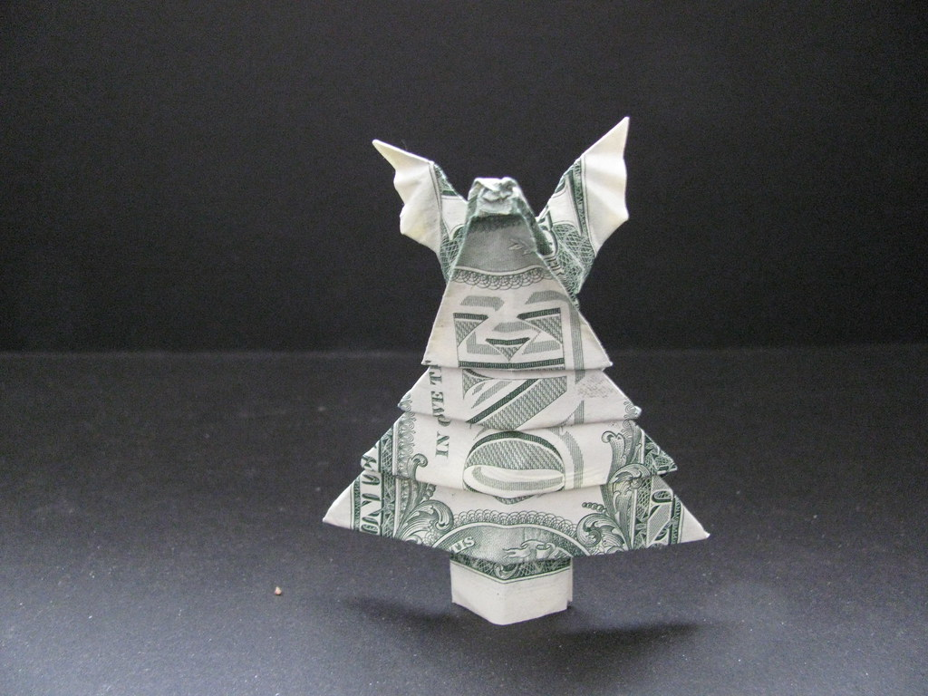 The World's Best Photos of bill and moneygami - Flickr ... - photo#5