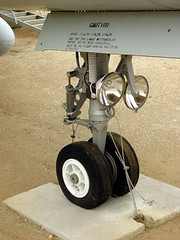 """McDonnell F-101B (3) • <a style=""""font-size:0.8em;"""" href=""""http://www.flickr.com/photos/81723459@N04/11446368655/"""" target=""""_blank"""">View on Flickr</a>"""