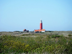 "Vuurtoren ""Eierland"" Texel (NL) (martin.w1) Tags: lighthouse netherlands faro island nederland vuurtoren texel eiland isola waddeneilanden"