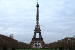 The Eiffel Tower 1