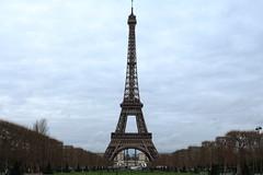 The Eiffel Tower 1