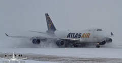 Atlas Air Cargo  Boeing 747-47UF N492MC S/N:29253 L/N:1169 (Winglet Photography) Tags: travel winter snow chicago cold plane canon giant airplane flying illinois snowy aircraft aviation transport flight jet freezing cargo landing transportation airline 7d atlas boeing arrival dslr airlines qantas ord freight 747 spotting airliner freighter 747400 stockphoto jetliner ohareinternationalairport planespotting 744 kord 74747uf 1169 n492mc wingletphotography 29253 georgewidener chiberia georgerwidener