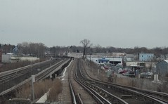 image (don1775) Tags: city boston t outside traintracks citylife transportation mbta masstransit redline dorchester