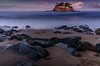 (Luc Neuville) Tags: sea mer seascape nature island brittany ile bretagne elements paysage illeetvilaine fortduguesclin ringexcellence dblringexcellence