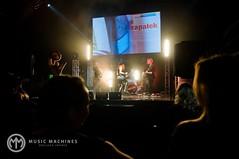 "Red Lips koncert klub Space - obsługa imprez • <a style=""font-size:0.8em;"" href=""http://www.flickr.com/photos/56921503@N06/12252342454/"" target=""_blank"">View on Flickr</a>"