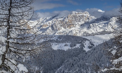 Some Dolomites (bingleyman2) Tags: