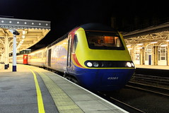 43083 - Sheffield (danny444043) Tags: london st sheffield leeds trains east pancras emt stagecoach 43 midlands hst 43083 powercar {vision}:{car}=0547 {vision}:{outdoor}=0525 {vision}:{dark}=0653
