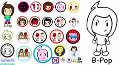 B-Pop Soda Pop Bottle Caps B-Pop Bubbles Mix Poster Image Comic Cartoon Chibi Doll Anime SD Super Deformed Kawaii Manga Style Japanimation Animated Characters Kodomo Pee Wee Kids Cute Super Girl Action Figure Superhero Costume Cosplay   Giant Horse Dark E (jessefellows533) Tags: anime art fashion poster comic babies cosplay dorm cartoon dream picture fantasy comicbook animation skateboard comicstrip dread popculture fandom japanimation doorsign dormroom cartooncharacter punkhair animecomic japanesegirl artsandcrafts animegirl cartoonstrip skatergirl girlsroom punkgirl girlsrock antiquedoll girlscomic allgirlband comiccharacter collegeart collegeposter punkbaby skaterpunk japankid nastygirl pophead actionscene chinesecomic girldrummer bpop dormposter shesmokes comicgirl dormart cartoonkids newcartoon animatedstrip girlsuperhero alisonparker girlcartooncharacter supapeweekids bpopbadgirlposter bpopbadgirl bpopbedroom bpopsmokes alisonroom badgirlbpop girlcomiccharater harajukuskaterpunk peehead cartooncomicpaper cartooncharacterpaper americancomiccharacter harajukujapancomic posterbannerlogo