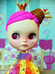 Suzy Sprinkles
