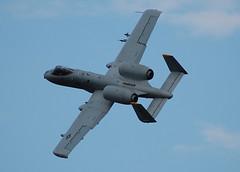 A10 tank buster (Newage2) Tags: suffolk jets jet usaf raf warthog a10 lakenheath tankbuster thunderbolt2