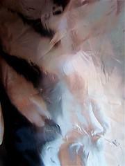 Soluble 41 (april-mo) Tags: portrait woman art nude blurred soluble experimentalphoto flouartistique womanportrait experimentalart experimentaltechnique solubleportrait