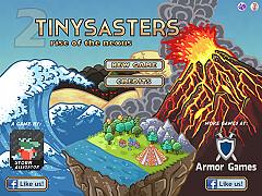 模擬小世界2(Tinysasters 2)