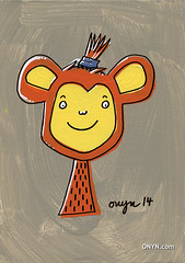 ONYN-01624E (ONYN Paintings) Tags: street wild urban hot get london art love animals kids modern illustration wonderful painting fun design student fantastic funny colorful paint heart graphic sale drawing folk outsider contemporary unique great humor dream like teens humour pop east special give canvas want honest fantasy laugh stunning buy childrens british colourful childs bricklane brit purchase oldstreet find spitalfields whimsical coll licensing recommended tweens outsidder artfinder onyn wwwonyncom onyncom